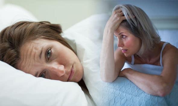 sleep depression