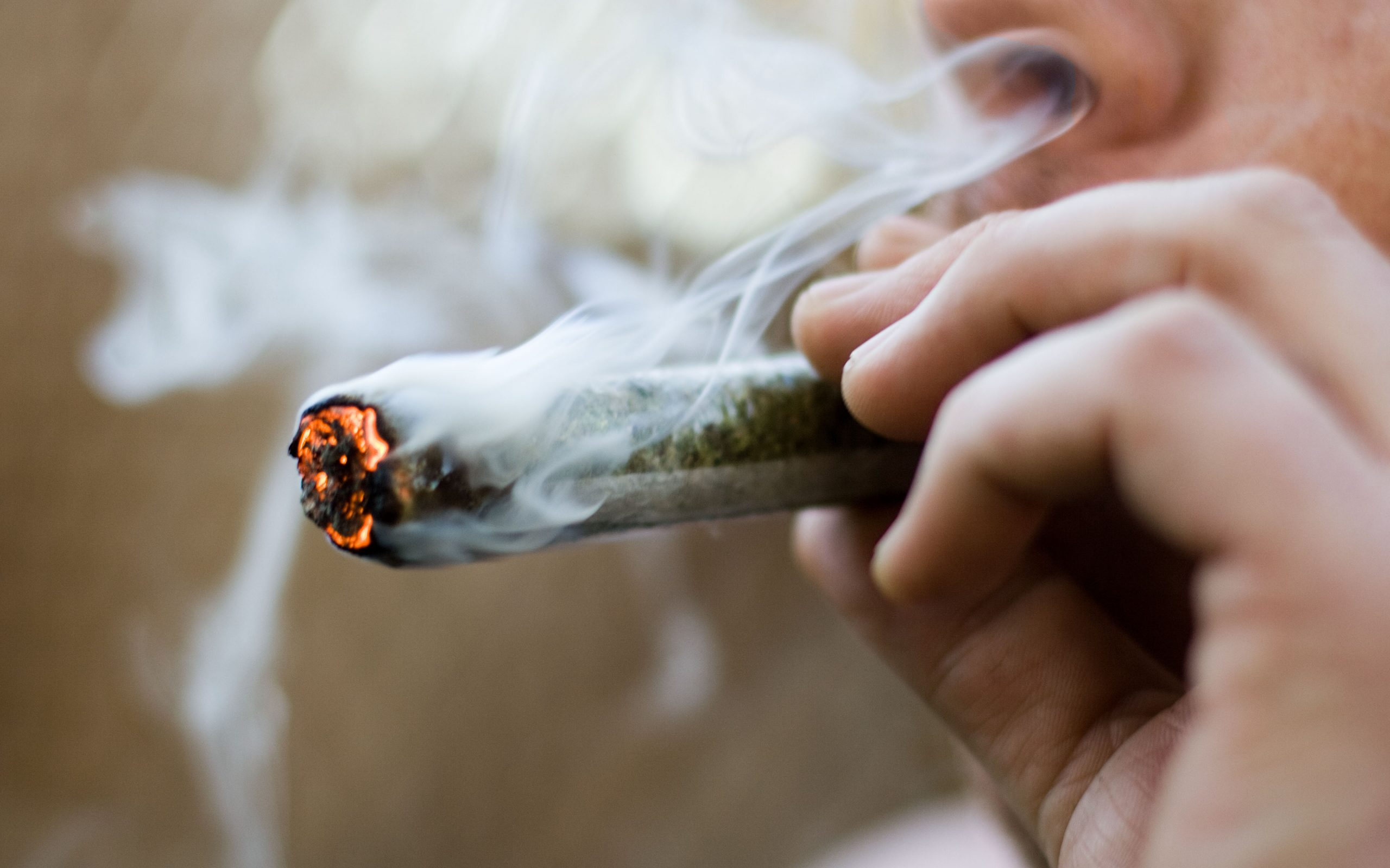 HOW TO GET RID OF MARIJUANA SMELL