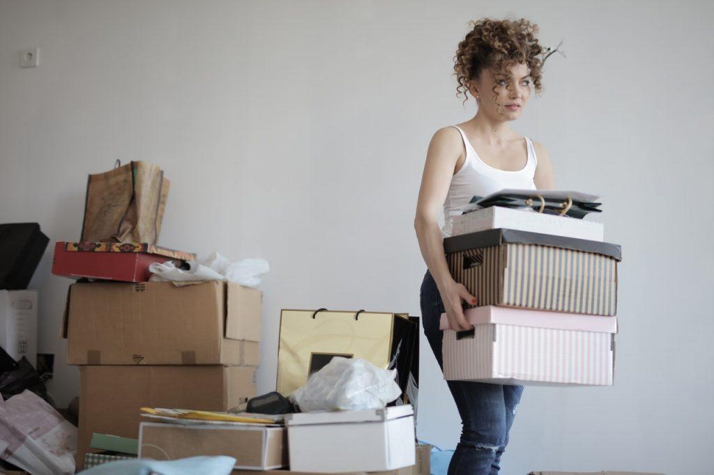 Mental Health Benefits Of Decluttering 2