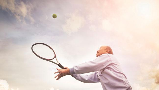benefits of tennis for fitness