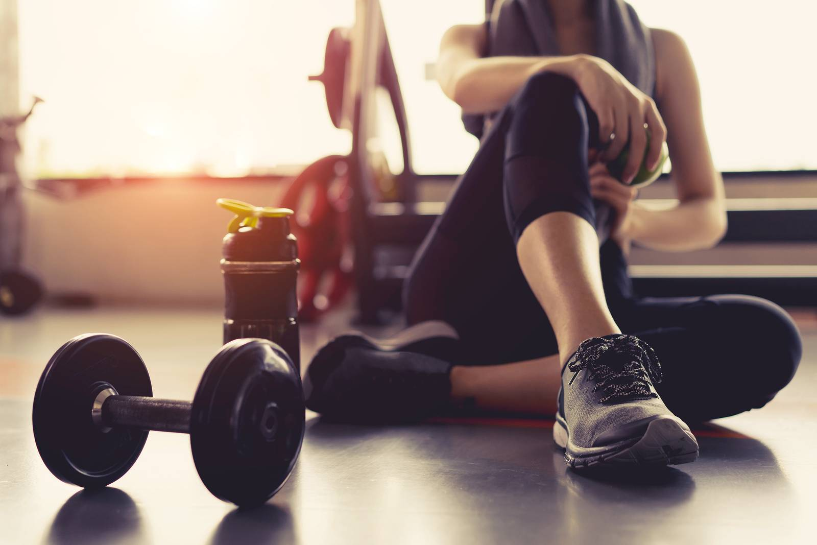 best workout tips for beginners
