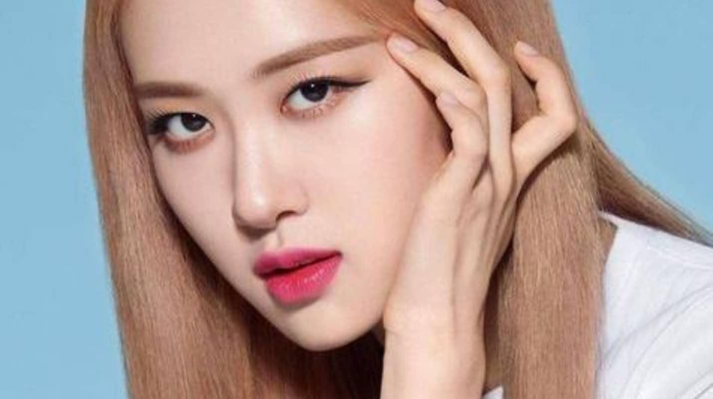 Korean eyebrows