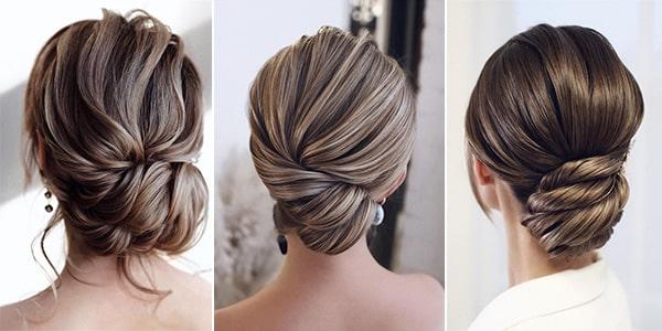 Updo Hairstyle Tutorials